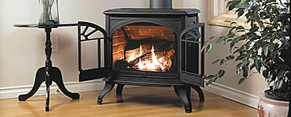 Enviro Gas Stoves. Leading Brand with the best burn in the industry. See the line up in Wauregan CT