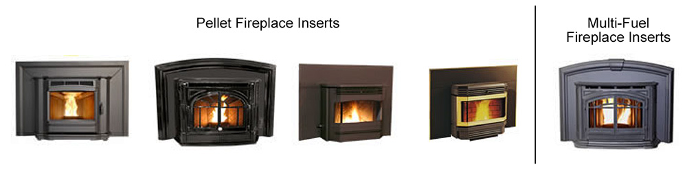 Enviro Pellet Inserts Long Pond Hearth And Home