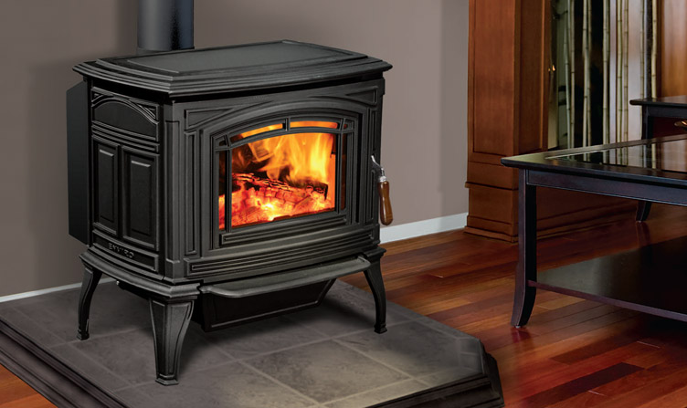 Enviro Wood Freestanding Stoves | Long Pond Hearth and Home