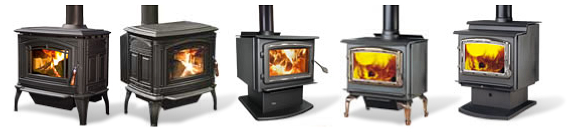 Enviro wood freestanding stoves long pond hearth and home for Enviro homes